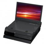 full hd monitor 4 140628 2 150x150 PS4 همراه با مانیتور معرفی شد|تلفیق کنسول با لپ تاپ