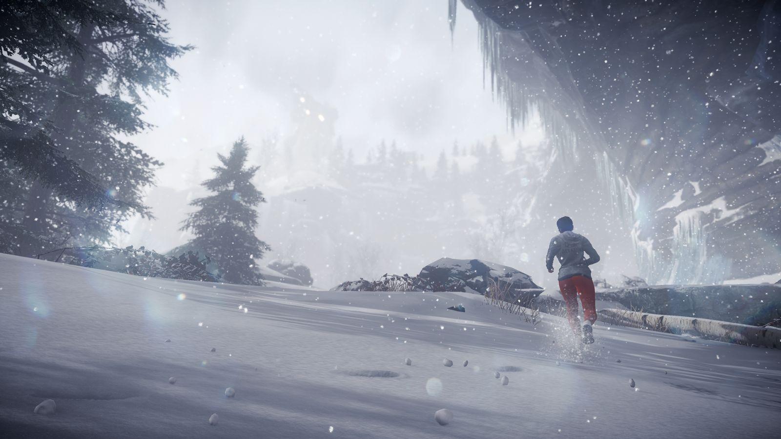 تاریخ انتشار inFAMOUS  First Light در PlayStation Store مشخص شد