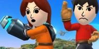 چرا از Mii به عنوان مبارز در Super Smash Bros استفاده می شود؟