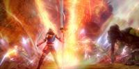 تریلری از Hyrule Warriors منتشر شد | با Darunia آشنا شوید