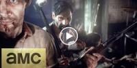 The Walking Dead: No Man's Land برای موبایل معرفی شد + تریلر