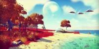 TGA 2014: تریلری جدید از گیم پلی بازی No Man's Sky منتشر شد