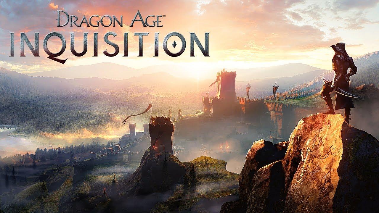 رزولوشن Dragon Age: Inquisition بر روی کنسول های نسل هشتم اعلام شد | باز هم Xbox One ضعیف تر ظاهر شد