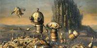 دانلود بازی Machinarium برای PC | اختصاصی گیمفا