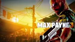 دوبله قسمتی از بازی MAX PAYNE 3