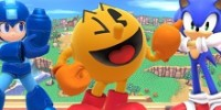 محیط بازی Pac-Man برای نسخه 3DS عنوان Super Smash Bros معرفی شد