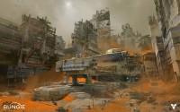 the buried city desktop 200x125 در نسخه بتا Destiny احتمالا مریخ و ونوس قابل بازی خواهند بود
