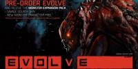 برترین های E3 2014 مشخص شدند : Evolve سایر بزرگان را شکار کرد