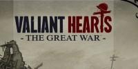 موسیقی : Valiant Hearts : The Great War