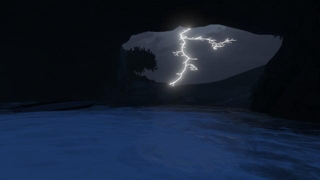 02NaJaN Imgur چند تصویر جدید از نسخه های PS4/Xbox One/PC بازی GTA V منتشر شد
