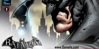کمیک Batman Arkham City End Game | قسمت سوم