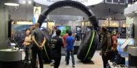 گزارش تصویری شماره 1 نمایشگاه 2014 Gamescom