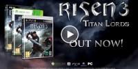 لانچ تریلر و امتیازات بازی Risen 3: Titan Lords منتشر شد   اربابان ناکام