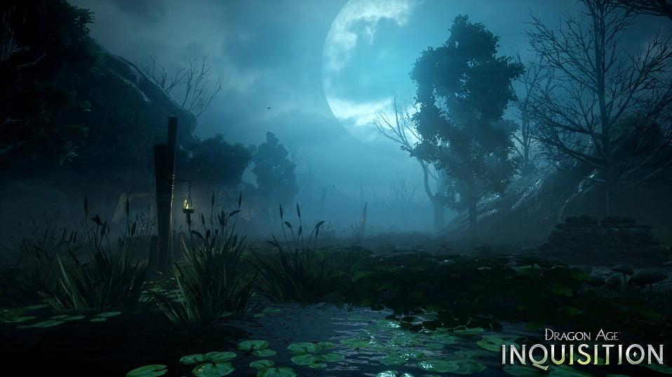 dragon age inquisition ganescom 8 gamescom 2014: بعد از ویدئو نوبت تصویر است تصاویر جدیدی از dragon age: inquisition منتشر شد