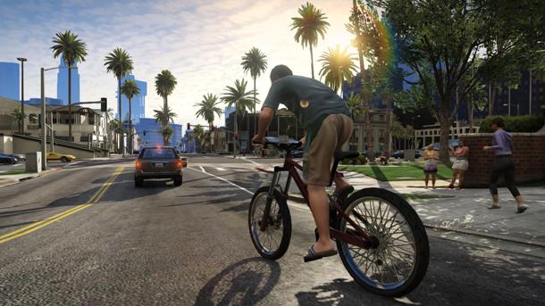 GTA V را از PS Store به صورت دیجیتالی پیش خرید کنید، $300,000 در بازی دریافت کنید   هیچ محتوای اضافه ای برای Xbox One وجود ندارد؟