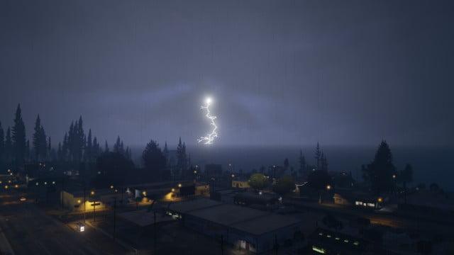 he0NMan Imgur چند تصویر جدید از نسخه های PS4/Xbox One/PC بازی GTA V منتشر شد