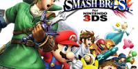 آیا لیست کلیه مبارزین حاضر در Super Smash Bros لو رفته است؟