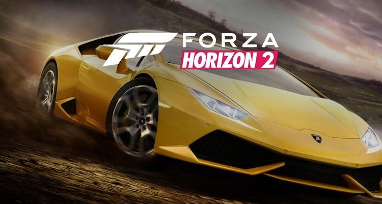 Forza Horizon 2 منتشر شد – 50 تصویر با کیفیت 1080p از نسخه Xbox One