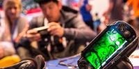 گزارش تصویری شماره 5 نمایشگاه ۲۰۱۴ Gamescom