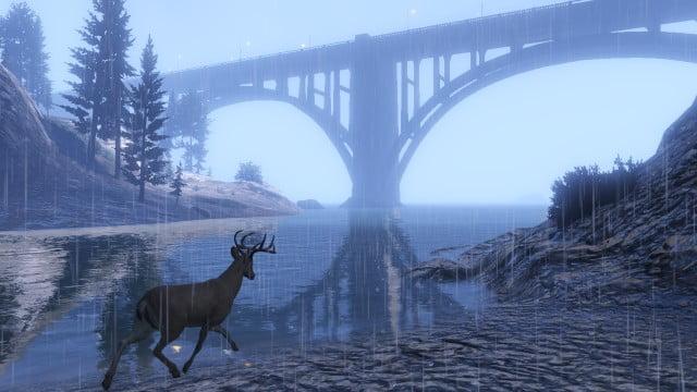 pTjyCw0 Imgur چند تصویر جدید از نسخه های PS4/Xbox One/PC بازی GTA V منتشر شد