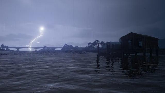 stCqZkV Imgur چند تصویر جدید از نسخه های PS4/Xbox One/PC بازی GTA V منتشر شد