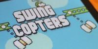 Google ده ها کلون از بازی Swing Copters را در فروشگاه خود حذف کرد
