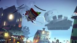 Tearaway Unfolded:Gamescom 2014