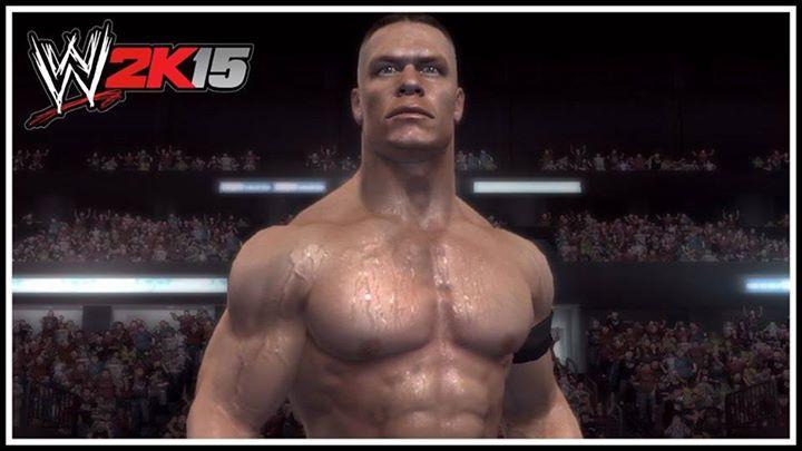 اطلاعات جدیدی در مورد حالت MyCareer عنوان WWE 2K15 منتشر شد