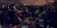 بازی Total War: Attila معرفی شد | تریلر اضافه شد