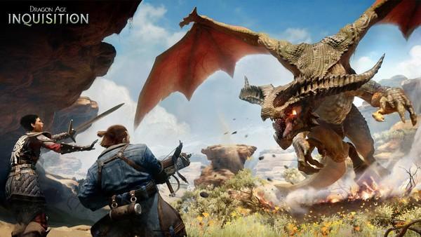 در Dragon Age: Inquisition هیچگونه achievement منحصر به حالت چند نفره وجود ندارد