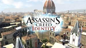 یوبیسافت معرفی کرد: Assassin's Creed: Identity برای IOS
