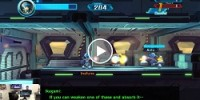 ویدئویی جدید از Mighty No. 9 منتشر شد | نگاهی به بخش آنلاین این بازی