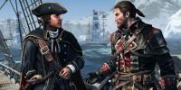 تریلر جدیدی از بازی Assassins Creed: Rogue منتشر شد  شکارچی قاتلین