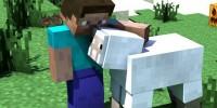 بازی Minecraft بر روی Xbox One و PS4 بروز رسانی های زیادی خواهد داشت