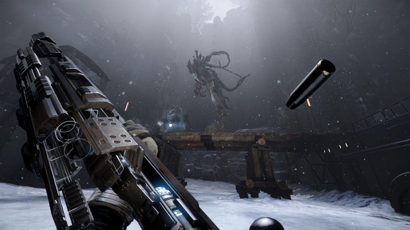 تاریخ انتشار نسخه آلفای Evolve منتشر شد