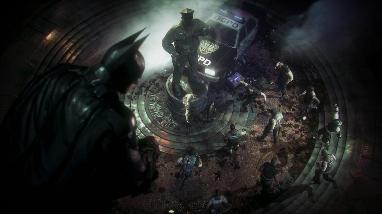 بازی Batman: Arkham Knight قصد دارد یک شبیه ساز کامل از Batman باشد