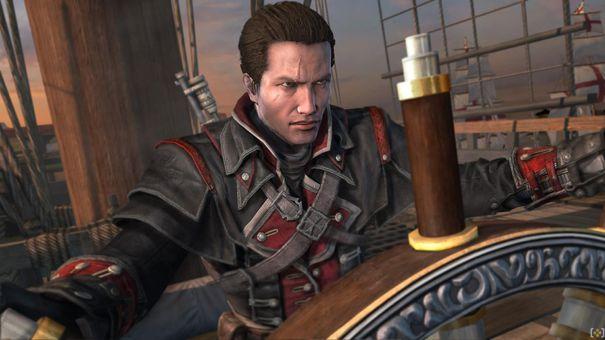 بازی Assassin's Creed Rogue برای PC به طور رسمی معرفی شد