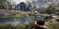 ویرایشگر نقشه بازی Far Cry 4 امکان تغییر جاذبه را ایجاد می کند