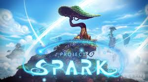 عنوان Project Spark به صورت رایگان منتشر شد
