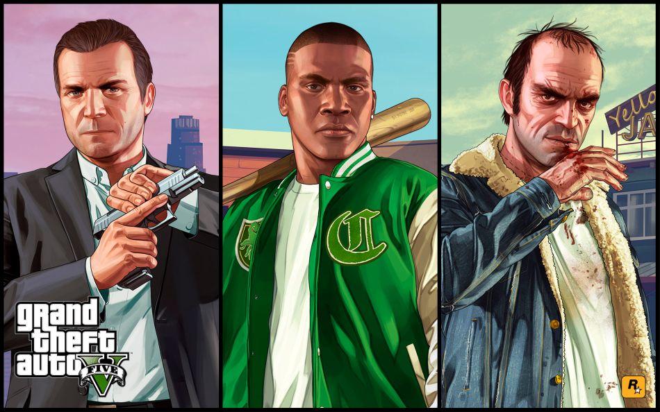 آپدیت جدید GTA Online هم اکنون در دسترس است