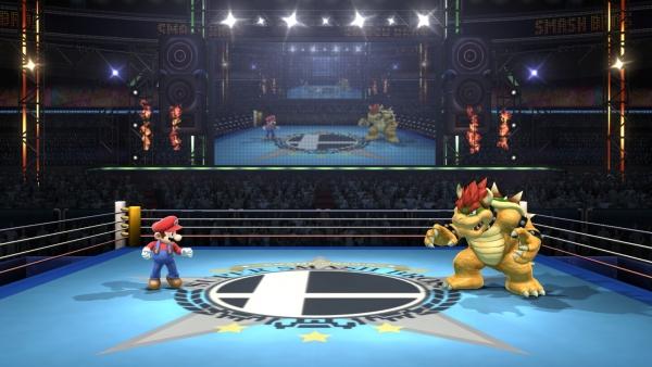 تاریخ عرضه بازی Super Smash Bros برای Wii U اعلام شد  بازی 2.8 میلیون نسخه فروخته است