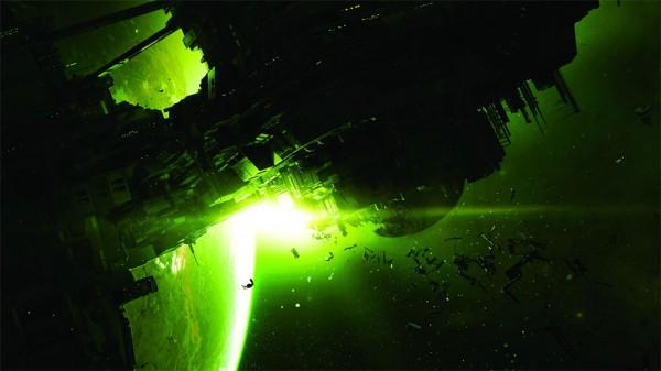 نحوه فعالسازی Oculus Rift برای عنوان Alien: Isolation