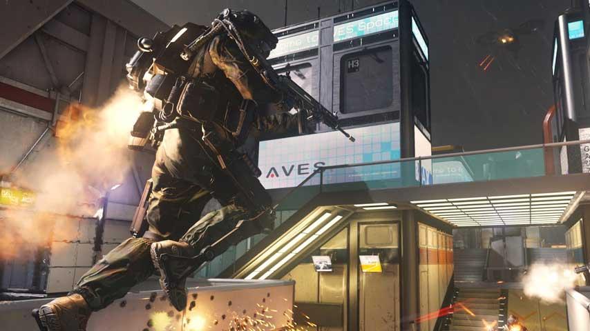 عنوان Call of Duty: Advanced Warfare و یک پیشنهاد ویژه