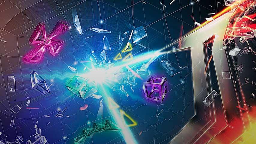 تاریخ انتشار Geometry Wars 3: Dimensions تایید شد