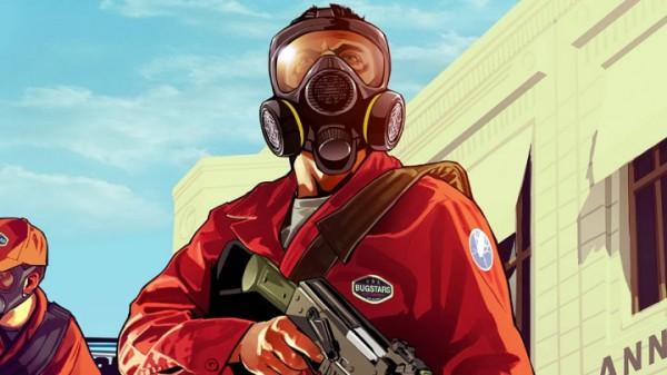 اطلاعاتی در مورد نسخه PlayStation 4 بازی GTA V منتشر شد