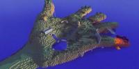 تاریخ عرضه بازی Minecraft برای کنسول PS Vita در اروپا مشخص شد