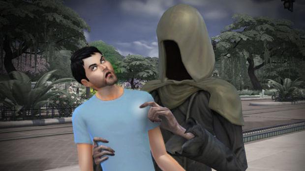 چگونه بمیریم؟! | معرفی ۱۰ شیوه مرگ برتر در Sims 4 1