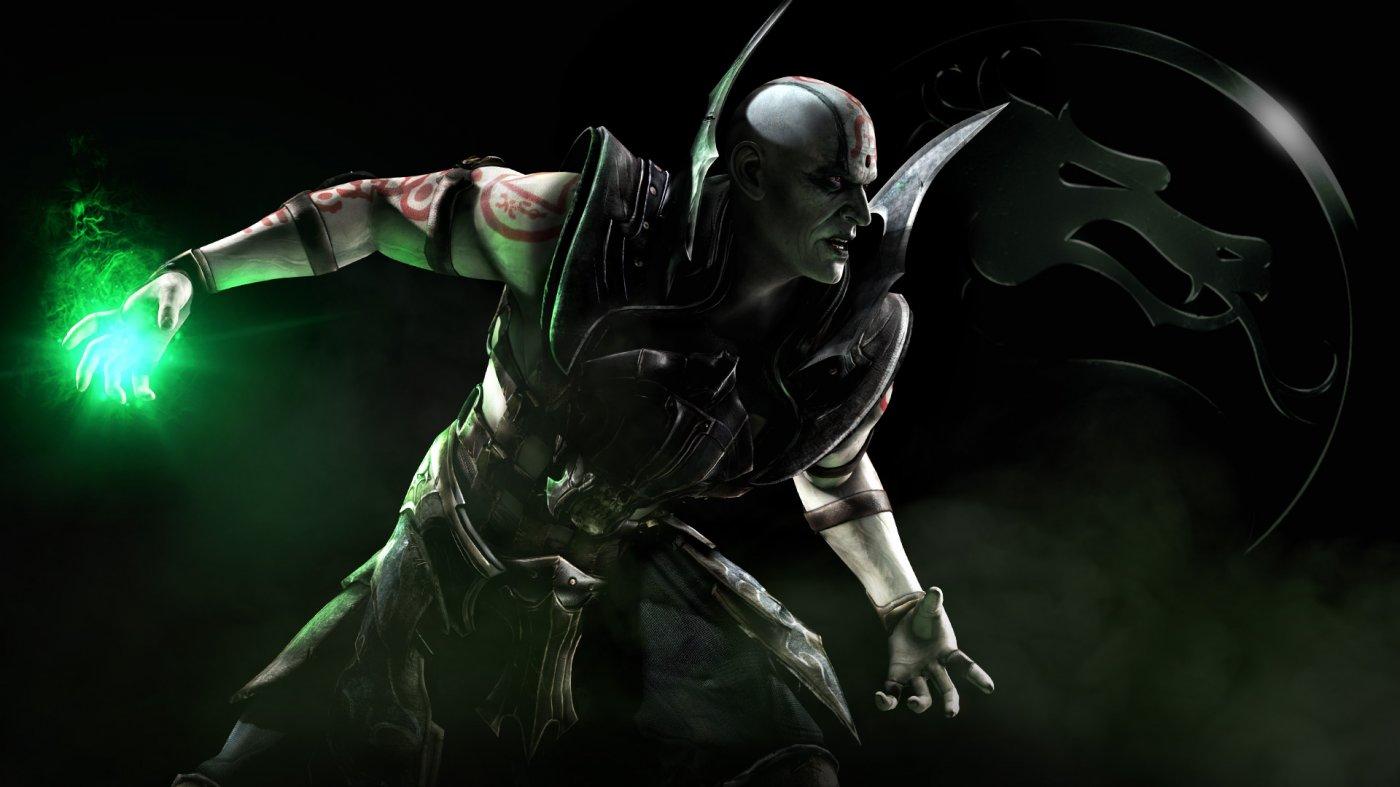Quan Chi  در Mortal Kombat X  نقش آفرینی می کند|با تریلری از این عنوان همراه شوید