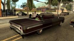 screenlg2 1 250x140 تصاویری جدید از نسخه Xbox 360 بازی GTA: San Andreas منتشر شد | خاطرات خود را زنده کنید