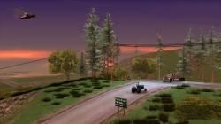 screenlg9 250x140 تصاویری جدید از نسخه Xbox 360 بازی GTA: San Andreas منتشر شد | خاطرات خود را زنده کنید